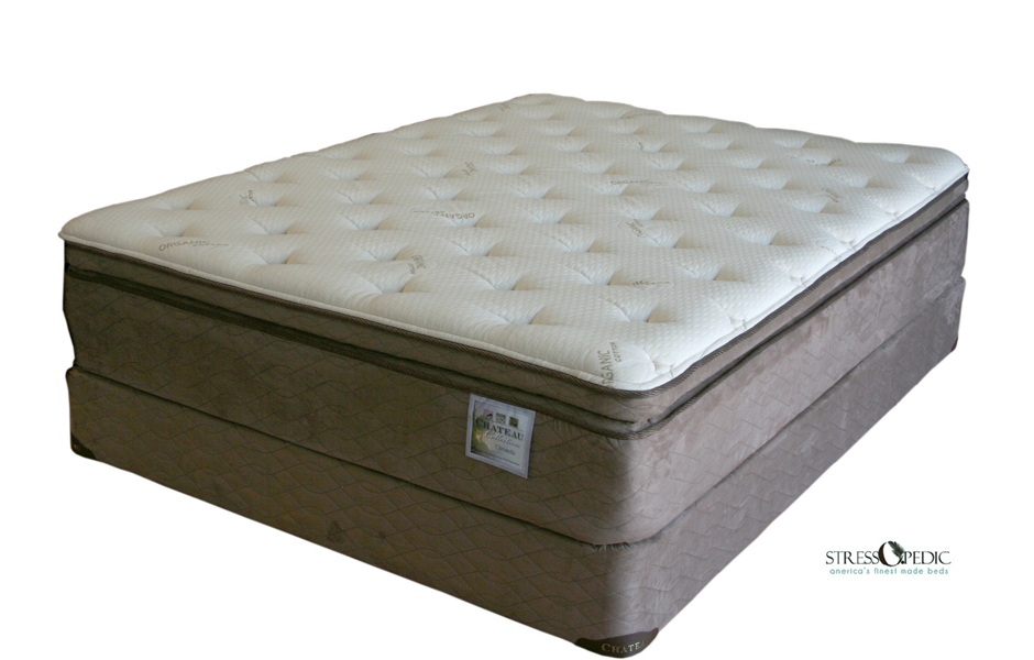 Mattress The Legacy Furniture Gallery